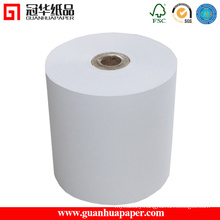 57mm Width Thermal POS Cash Register Paper Roll